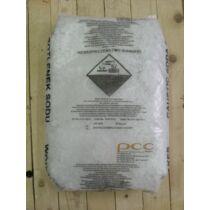 Nátrium-hidroxid pikkelyes 25 kg