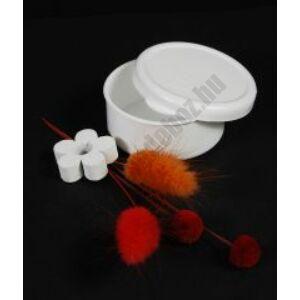 Gyógyszertári tégely 20 gramm-os