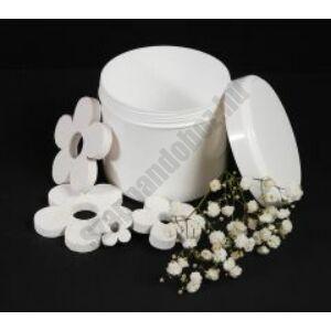 500 g-os gyógyszertári tégely