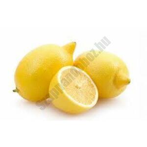 Friss citrom illatolaj