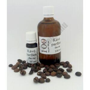 Kávé parfüm illatolaj