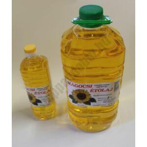 Napraforgó olaj