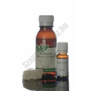 Növényi kollagén 10 ml