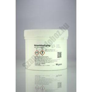 Nátrium-hidroxid gyöngy