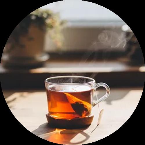 White tea CS illatolaj 10 ml