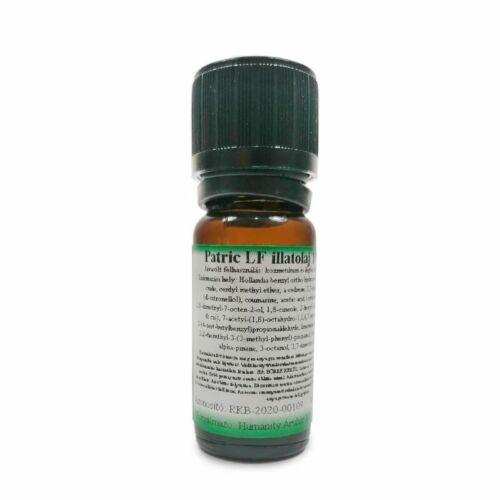 Patric LF illatolaj 10 ml