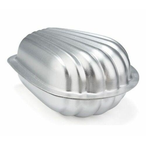 Fürdőbomba forma kagyló