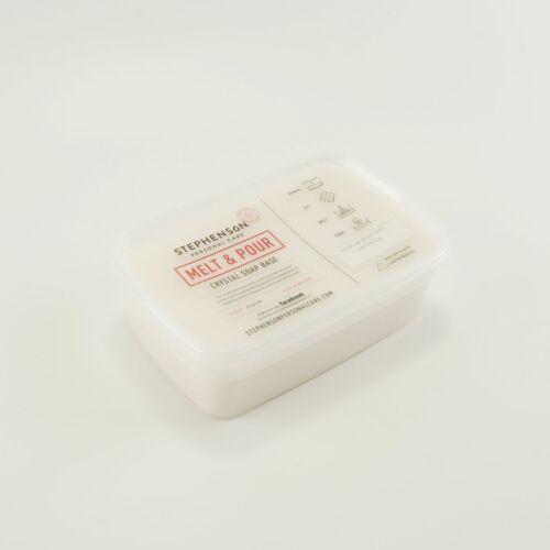 Melt & Pour szappanalap tripla vajas 1 kg
