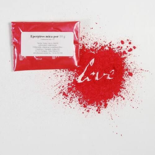 Eper piros mica 10 g