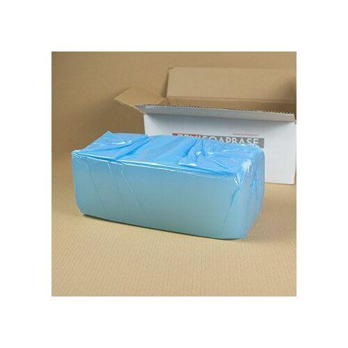 Zeni szappanalap shea vajas fehér 9 kg