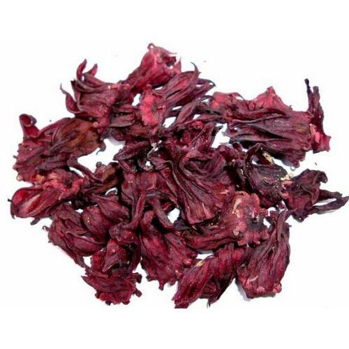 Hibiszkusz virágzat 50 gramm
