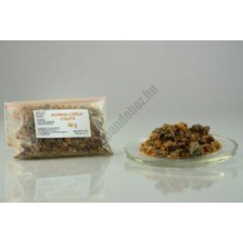 Myrrha cserje gyanta (Ph.Eur.) 50 gramm