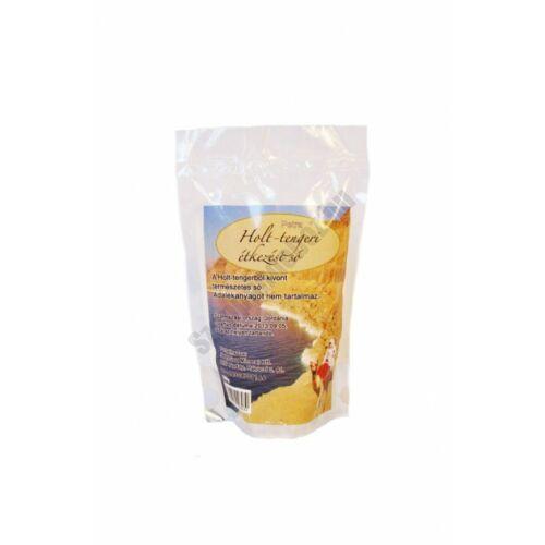 Holt-tengeri étkezési só