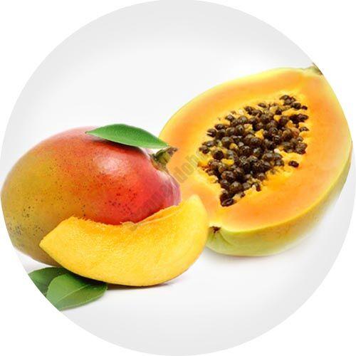 Papaya-mangó illatolaj