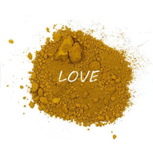 Sárga pigment