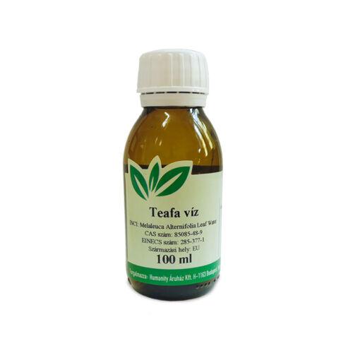 Teafavíz 100 ml